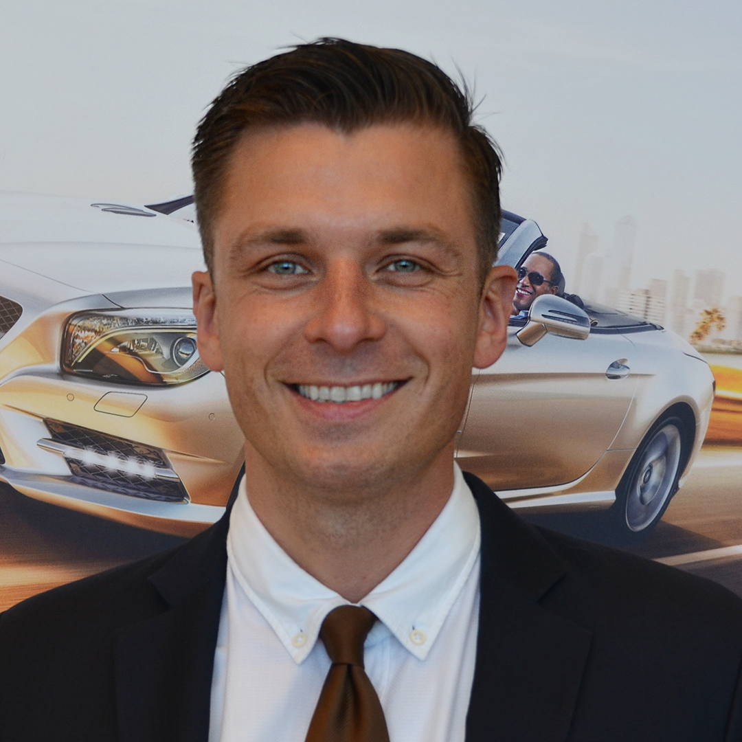 Meet our team mercedes benz of south charlotte for Mercedes benz product concierge