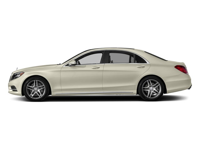 2017 Mercedes Benz S Class 550 In Charlotte NC