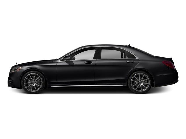 2018 mercedes benz s 450 mercedes benz of charlotte for Mercedes benz of tallahassee