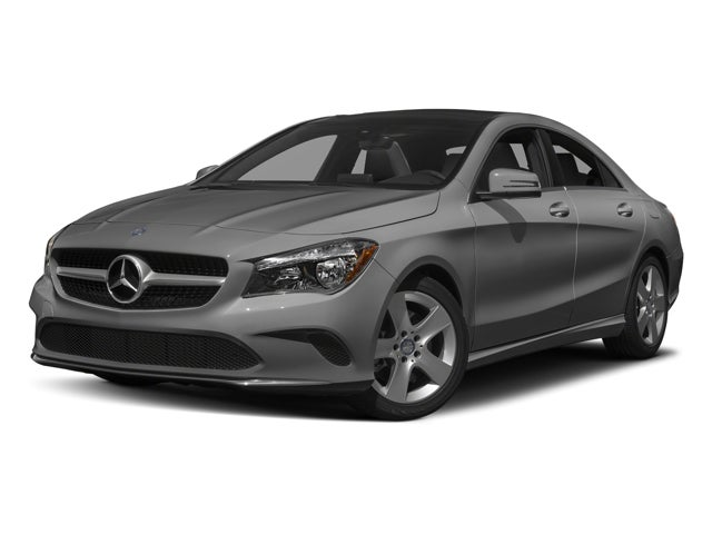 Search new inventory mercedes benz of south charlotte for Mercedes benz cla250c