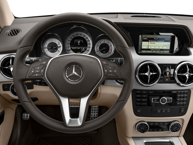 2015 Mercedes Benz GLK GLK 350 In Charlotte, NC   Mercedes Benz Of