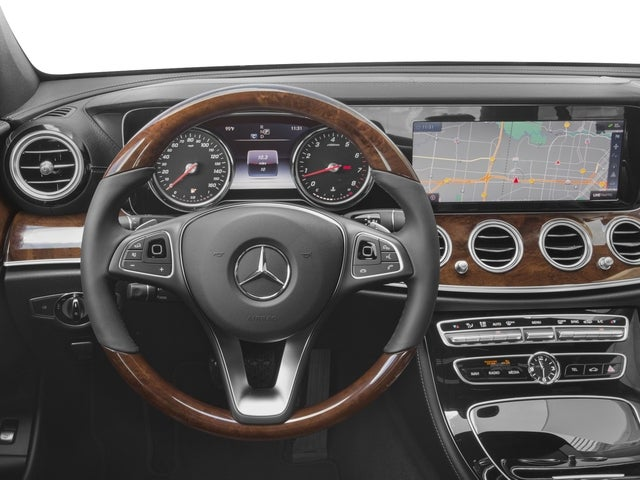 2017 Mercedes Benz E Cl 300 Luxury In Charlotte Nc Felix