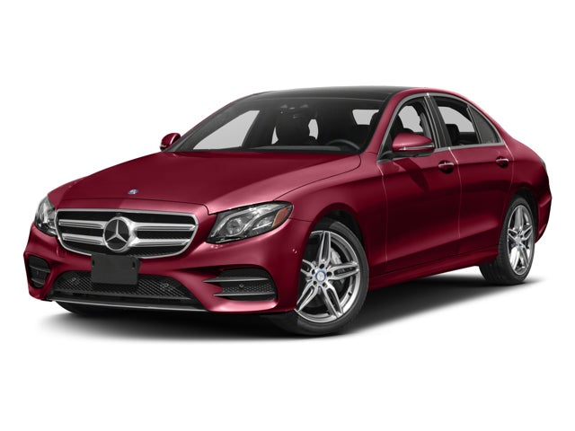 2018 mercedes benz e 400 4matic mercedes benz of for Mercedes benz for sale charlotte nc