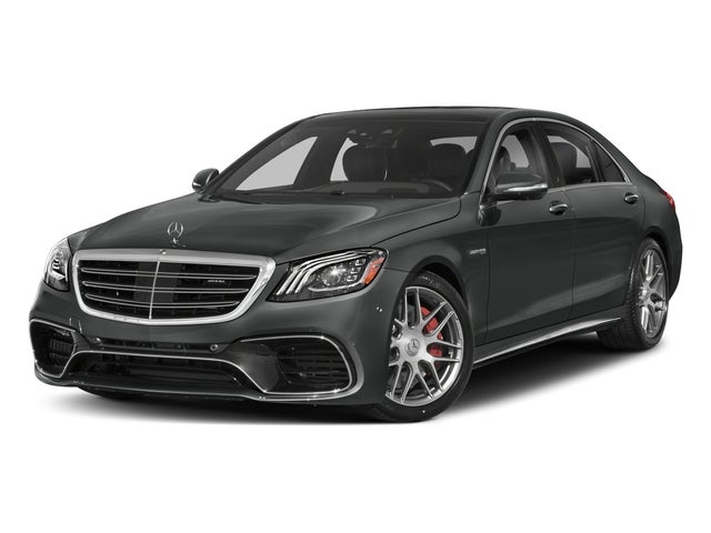 2018 mercedes benz amg s 63 4matic mercedes benz of for Mercedes benz charlotte