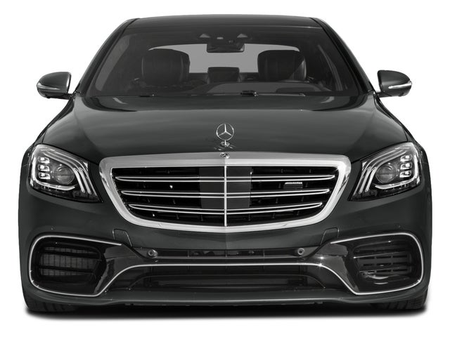 2018 mercedes benz amg s 63 4matic mercedes benz of for Mercedes benz of charlotte
