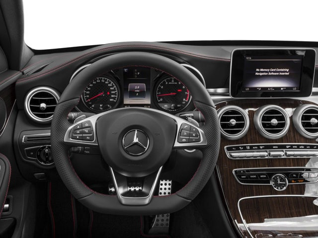 2018 Mercedes Benz Amg 174 C 43 4matic 174 Mercedes Benz Of
