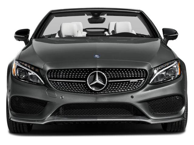 2018 mercedes benz amg c 43 4matic mercedes benz of for Mercedes benz c service cost