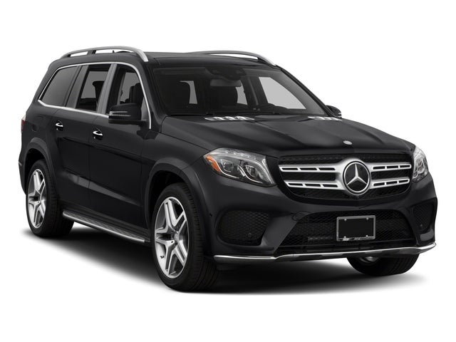 2018 mercedes benz gls 550 4matic mercedes benz of for Mercedes benz in charlotte