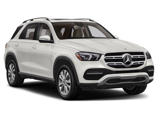 2021 Mercedes-Benz GLE 350 4MATIC® | Mercedes-Benz of ...