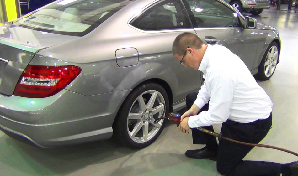 Four Tips for Getting Your Mercedes-Benz Ready for Winter