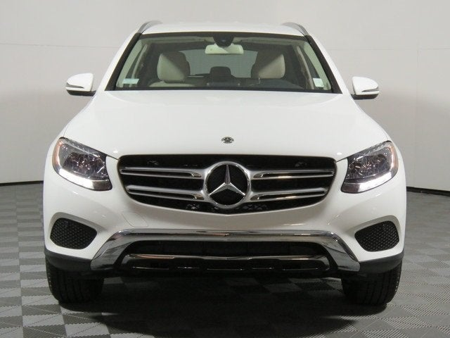 2019 mercedes-benz glc 300 4matic® | mercedes-benz of charlotte