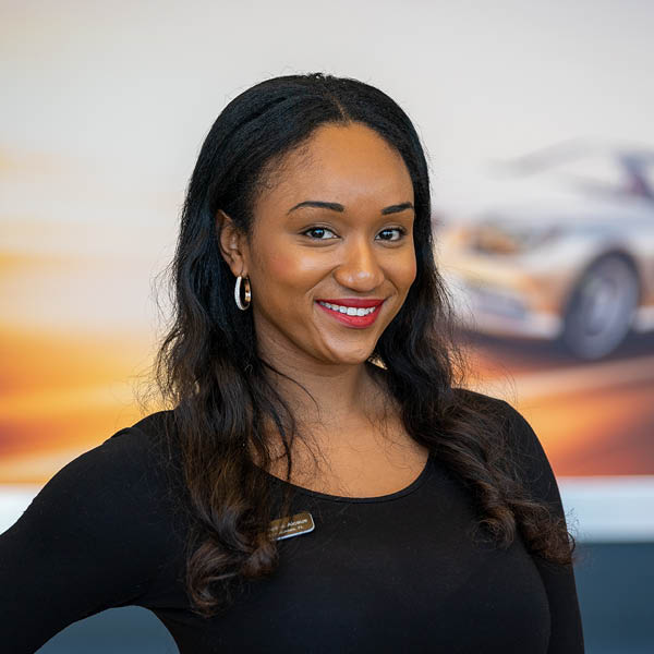 Meet Our Team   Mercedes-Benz of South Charlotte